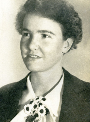 Clementine E. Hoff