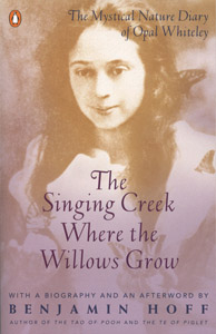The Singing Creek Where the Willows Grow, by Benjamin Hoff